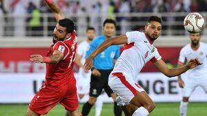 فیلم / جام ملتهای آسیا؛ اردن ۲-۰ سوریه