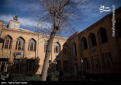 2427420 - از یادگاری های ماندگار امیرکبیر