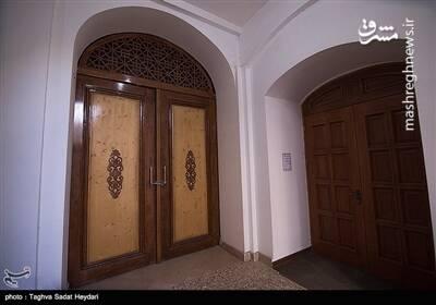 2427421 - از یادگاری های ماندگار امیرکبیر
