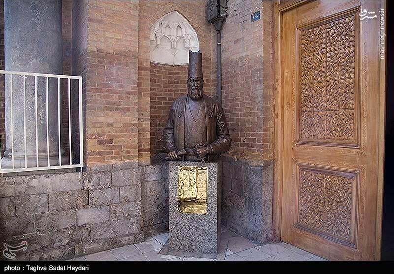 2427424 - از یادگاری های ماندگار امیرکبیر
