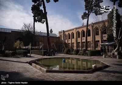 2427425 - از یادگاری های ماندگار امیرکبیر