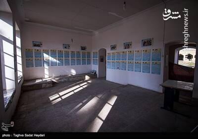 2427430 - از یادگاری های ماندگار امیرکبیر