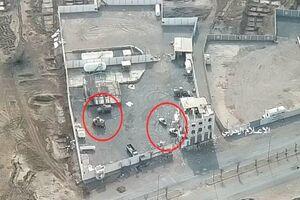 «قاصف-۲k» کابوس جدید سعودیها