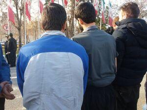 جزییات دستگیری قاتل فراری پس از چهار سال