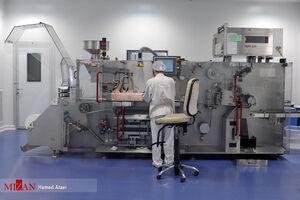 ظرفیت تأمین ۱۰۰ درصدی داروی فاکتور ۹ و IVIG از پلاسمای داخلی/ معرفی ایران بهعنوان نمونه موفق درزمینه تأمین دارو از پلاسمای داخلی