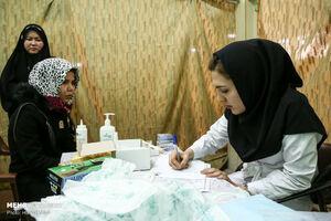 طرح ویزیت رایگان در منطقه کریمآباد کهریزک