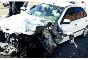 «عدم توجه به جلو»در صدرعلل تصادفات جادهای ایران در آذرماه