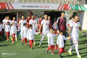 حذف فلسطین از جام ملتهای آسیا/ حریف ایران در یک هشتم نهایی کدام تیم است؟