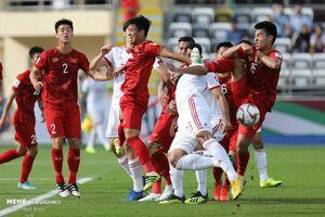 عکس/ حاشیه های بازی تیم ملی ایران و ویتنام