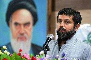 مصوبه انتقال آب کارون به اصفهان صحت ندارد
