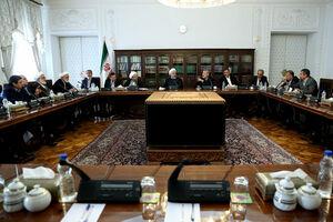 راز استعفای ۶ وزیر کابینه