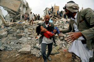 ضرر 72 میلیارد دلاری سعودیها با مقاومت جانانه نیروهای ارتش و انصارالله یمن/ هزینه 250 هزار دلاری عربستانیها برای هر ساعت عملیات آواکسهای آمریکایی+ نقشه میدانی و عکس