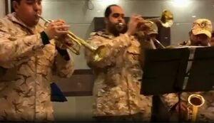 فیلم/ اولین اظهارنظر سربازها پس از انتشار گسترده فیلم شادی یگان رزمنواز
