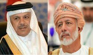 سفر غیرمنتظره «بن علوی» و «الزیانی» به قطر