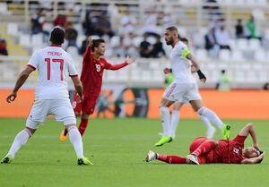 عکس/ نتایج 27 تقابل قبلی ایران و عراق