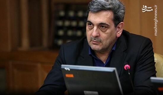 فیلم/ واکنش شهردار تهران به طرح پرداخت عوارض برای تردد از تونلها