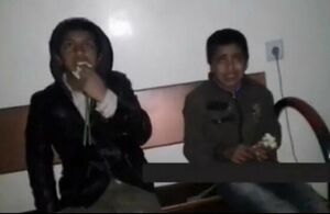 عامل کودک آزاری در کرمان بازداشت شد