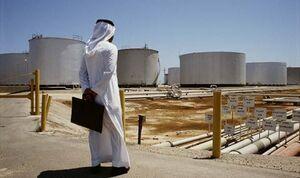 نفت - عربستان سعودی