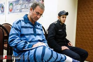 جلسه چهارم رسیدگی به اتهامات متهمان پرونده دومان توکان