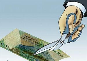 مجلس بدون اخذ تضمین از دولت به حذف ۴ صفر از پول ملی رای ندهد