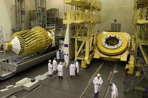 تلسکوپ رادیویی روسیه از کنترل خارج شد