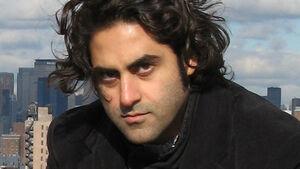 """سازنده سیاهترین فیلم سینمای پس از انقلاب در جشنواره سیوهفتم/ لطفا نام """"فجر"""" را از جشنواره حذف کنید! +عکس"""
