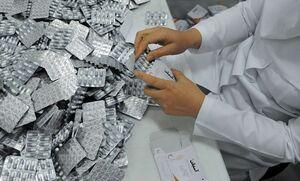 چه کسی مسئول حاشیههای غیربهداشتی وزارت بهداشت است؟/ مسئولیت استراتژیک برای مدیرعامل کارخانهای که 2 میلیارد قرص در داخل کشور فروخت! +سند