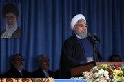 امنیت و همدلی، لازمه حل مشکلات است/ آمریکا قادر نیست دور ایران دیوار بکشد/ هر قولی دادهایم بدنبال عملی شدن آن رفتهایم