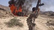 آخرین تحولات میدانی شمال شرق استان صنعاء/ دفع حملات سنگین مزدوران سعودی+ نقشه میدانی و عکس