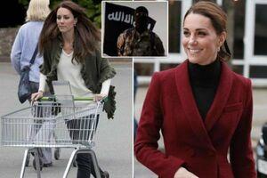 داعش سراغ خانواده ملکه انگلیس رفت