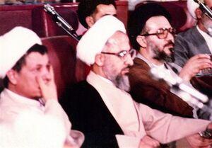۱۰ ناگفته موسوی خویینیها از هاشمی رفسنجانی؛ از پُررو خواندن ملی-مذهبیها تا زندان بیحجابها