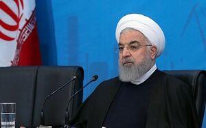 فیلم/ انتقاد روحانی از چند نرخی بودن ارز