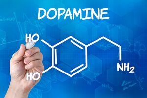 سلامت نمایه هورمون دوپامین