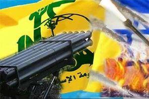 جبهه حزبالله و اسرائیل