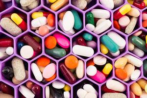 دارو نمایه ویتامین