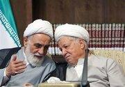 ترکان: آخوند انقلابی باید مثل ناطق نوری باشد/ «فروپاشی» یعنی آنچه در ایران میبینیم!