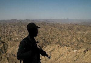 شهادت ۲ تن از سربازان ارتش در مرز قصرشیرین