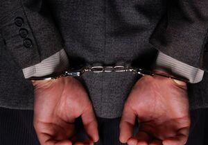 جزییات جدید از بازداشت مربی یک مدیرکل ورزشی