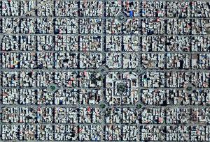 عکس/ منظمترین شهر ایران کجاست!