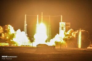 جزئیات عمر ۳ دقیقهای ماهواره پیام در مدار