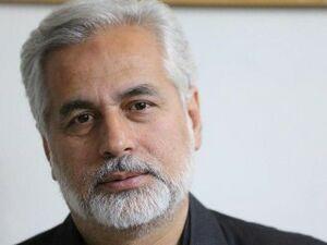 هیچ امنیتی بدون ایران مستقر نخواهد شد