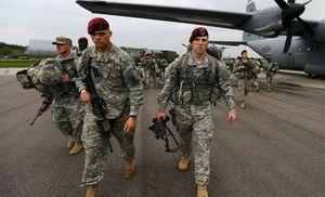 جاسوسی نیروهای آمریکایی از حشدالشعبی به نفع داعش