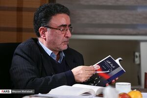 خالیبندی آقای تقلب و پاسخی که محسن هاشمی داده بود