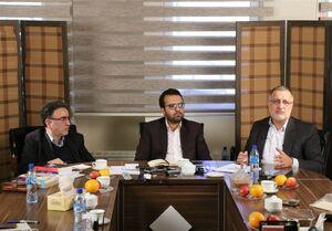 جلسه دوم مناظره زاکانی و تاجزاده برگزار میشود