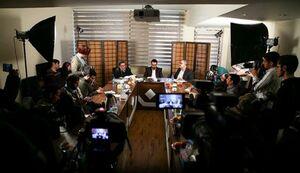 فیلم/ افشاگری زاکانی در مناظره با تاجزاده