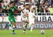 فیلم/ جام ملتهای آسیا؛ ایران 0-0 عراق