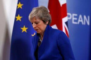 آیا دولت انگلیس سقوط می کند؟