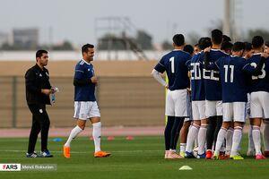 بازگشت تیم ملی فوتبال به سرمربی ایرانی؟