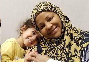فیلم/ رفتار وحشیانه پلیس آمریکا با مجری مسلمان!