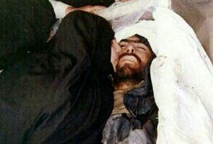برادر دو شهید از 3 پسرش گذشت +عکس